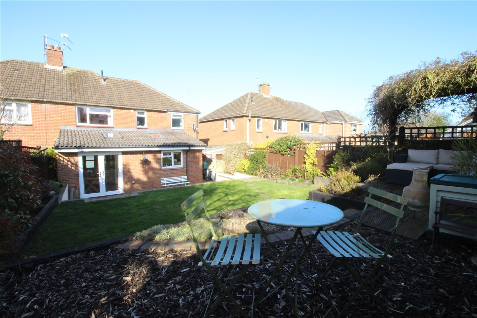4 Bedrooms Property for sale in Kenilworth Lawns, Lawn, Swindon